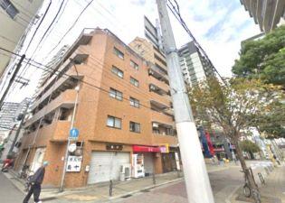 ライオンズマンション神戸第3[603号室]の外観