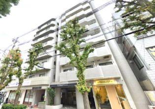 ラプリュムSANKO[4階]の外観