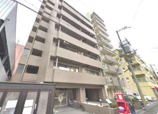 藤和シティコア神戸中道通[7階]の外観