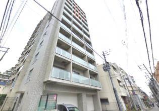 シティフラット六甲道2[1002号室]の外観