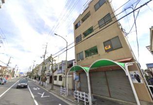 JPアパートメント神戸[3階]の外観