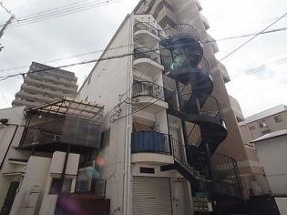 マンションみやけ[4階]の外観