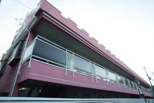 ステラハウス4-100[1階]の外観
