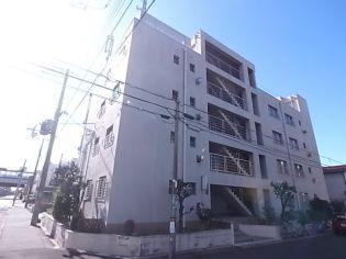 甲林ビル[1階]の外観