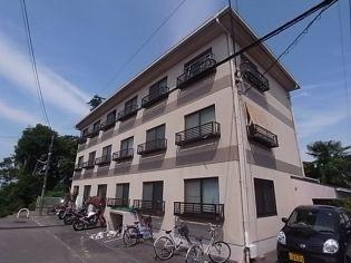 サンライト仁川[3階]の外観