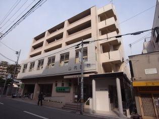 瑠璃甲東園Annex[3階]の外観