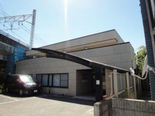 セピアコート武蔵野[2階]の外観