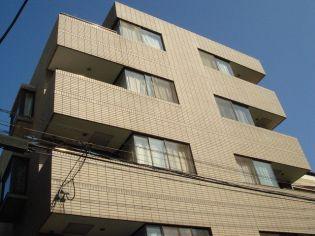 ガーデンテラスJOTO[2階]の外観