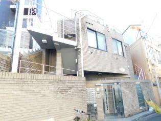 WEST SHIBUYA[1階]の外観