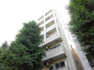 ヒルクレスト広尾[5階]の外観