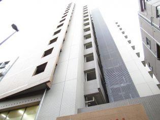 コンフォリア三宿[8階]の外観