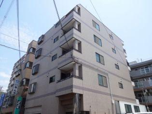 コンフォート片岡[40A号室]の外観