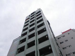 グリーンハイツ南久屋[9階]の外観
