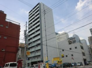 ERUZA BLDG・名古屋駅前[6階]の外観
