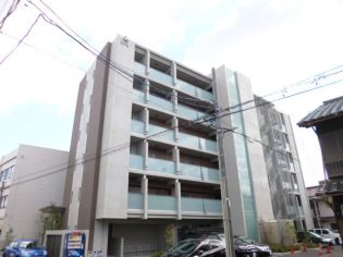 SK BUILDING-10[2階]の外観