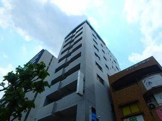 上前津光菱ビル[7階]の外観