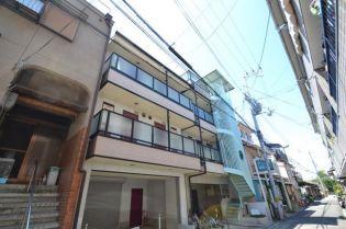 COZYセイケン弐番館[3階]の外観