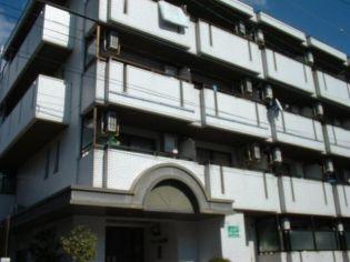 ジョイフル東園田[3階]の外観