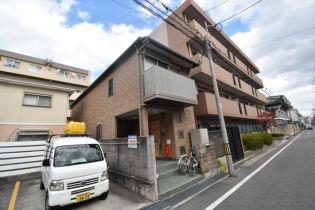 兵庫県尼崎市七松町2丁目の賃貸アパートの外観