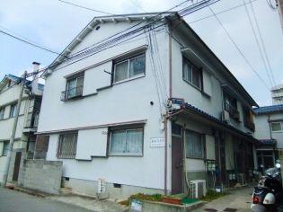 阪本ハイツ[1階]の外観