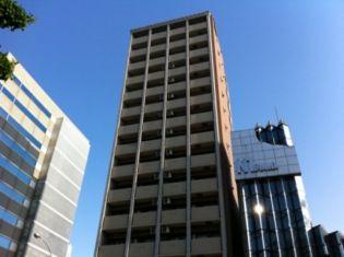 プレサンス名古屋STATIONザ・シティ[7階]の外観