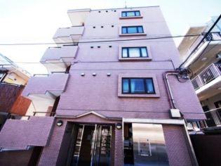 ジョイフル西荻窪七番館[3階]の外観