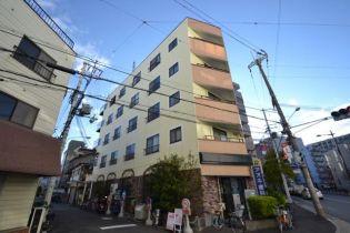 M&Mグリーム尼崎駅前[3階]の外観