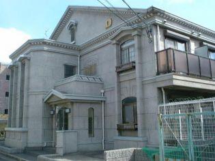 ステラハウス4-500[1階]の外観
