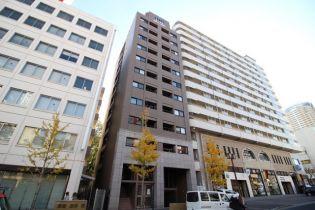 リーガル神戸中山手通り[9階]の外観