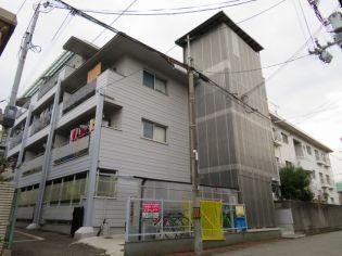 甲子園ファイブ[2階]の外観