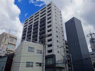 グランアベニュー西大須[10階]の外観