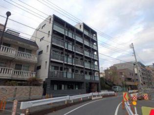 セジョリ高田馬場[5階]の外観