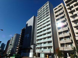 コンフォリア西新宿[9階]の外観