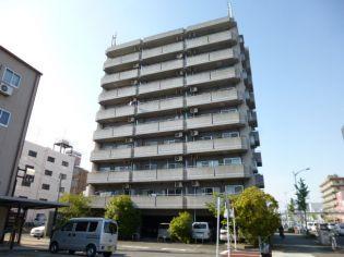 ベラビスタ柴田[4階]の外観