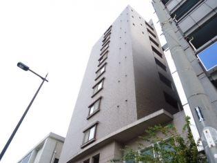 プレサンス御幣島ステーションフロント[2階]の外観