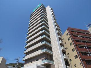 スプランディッド神戸北野[11階]の外観