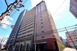 セレッソコート新大阪[2階]の外観