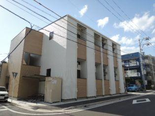 Residencia[2階]の外観