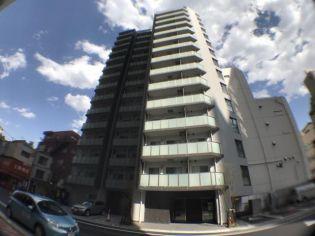 ザ・パークハビオ上野[9階]の外観