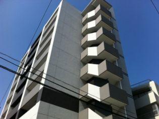 レジェンドK[5階]の外観