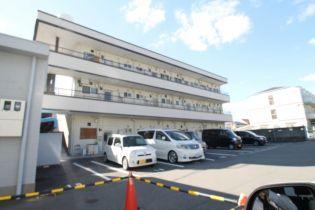 桑田マンション[3階]の外観