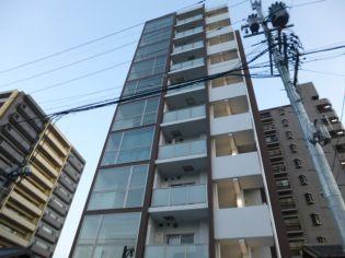 BERG IZUMI[2階]の外観