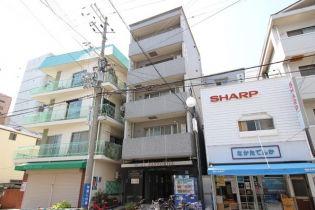 兵庫県神戸市中央区八雲通6丁目の賃貸マンションの外観