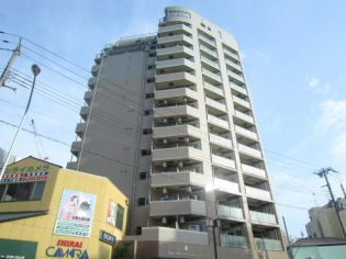 ロイヤルヒル神戸三ノ宮2[7階]の外観