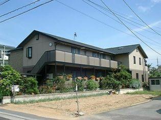 ハイツアミヨ[101号室]の外観