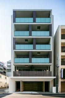 KOSHO.BUILDING nishinomiya ebisu[4階]の外観