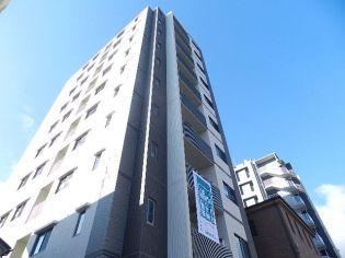 グランデージ池田栄本町[5階]の外観