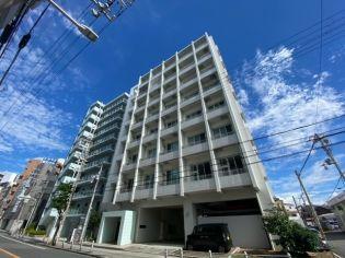 エスリード大阪シティーウエスト[4階]の外観