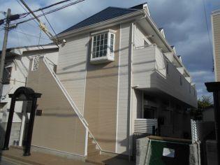 大和高田第19マンション[2階]の外観