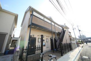 大和高田第15マンション[1階]の外観